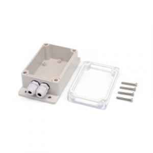 Sonoff IP66 carcasa rezistenta la apa1