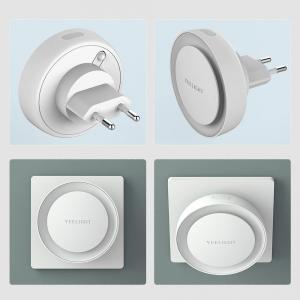Lampa de veghe plug-in Xiaomi Yeelight cu senzor3