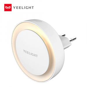 Lampa de veghe plug-in Xiaomi Yeelight cu senzor0