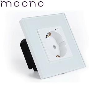 Priza cu control WIFI moono1