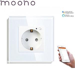 Priza cu control WIFI moono0