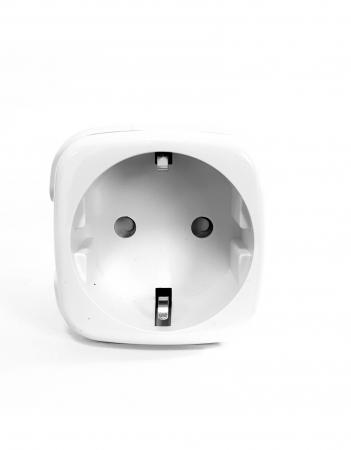 Priza smart WiFi WOOX [0]