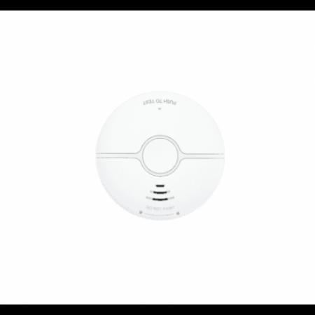 Senzor de fum Zigbee WOOX [0]