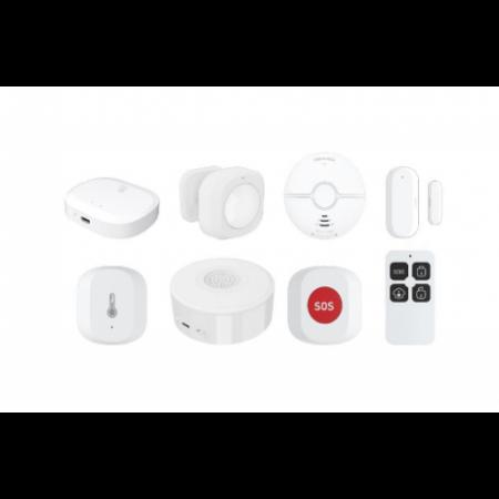 Kit Pro pentru securitate Zigbee WOOX [0]