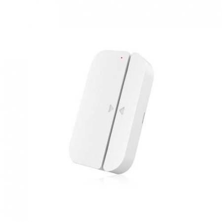 Senzor magnetic usi si ferestre Smart WiFi WOOX [8]