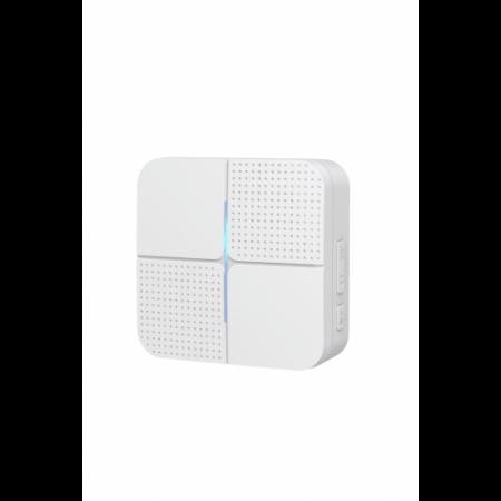 Sonerie Smart WiFi video + chime WOOX [1]