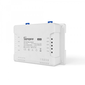 Sonoff 4CH R3 - switch inteligent DIY 4 canale WiFi1