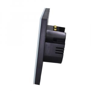 Sonoff Touch Eu - întrerupător tactil WiFi