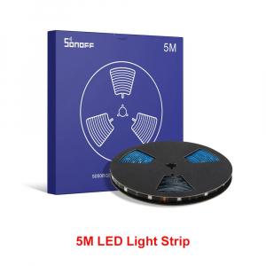 Sonoff L1 - Bandă LED Smart RGB dimmer 5m [3]