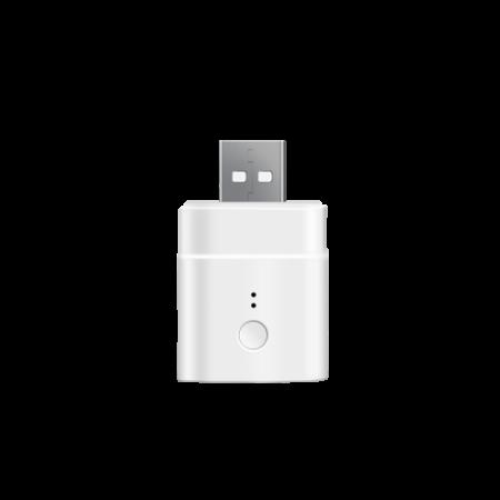 SONOFF Micro - adaptor USB smart wireless WiFi, 5V [2]
