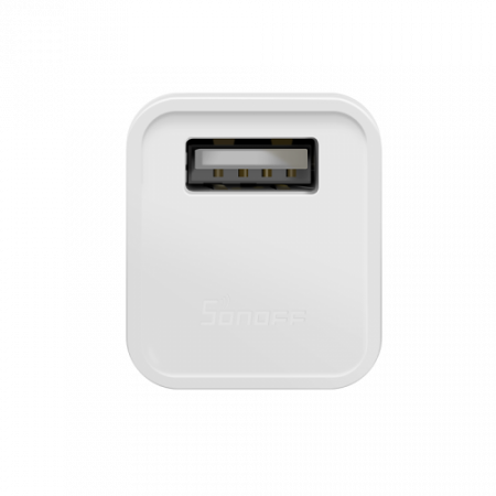 SONOFF Micro - adaptor USB smart wireless WiFi, 5V [1]