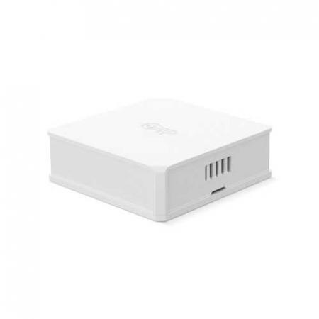 SONOFF SNZB-02 - Senzor temperatura si umiditate Smart ZigBee [3]