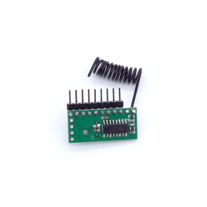 Sonoff modul Receiver RF 433Mhz1