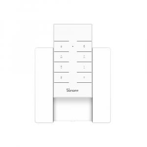 Telecomanda Sonoff RF 433MHz 8 butoane + Suport0