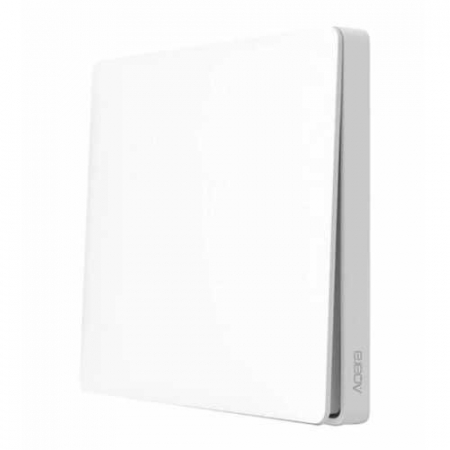 Intrerupator smart wireless simplu Zigbee Aqara [0]