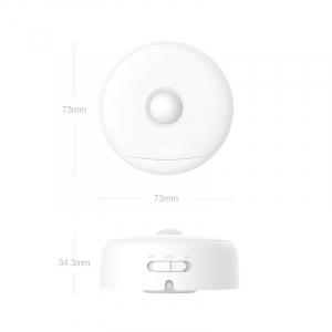 Lampă de veghe Xiaomi Yeelight cu senzor de mișcare și acumulator [5]
