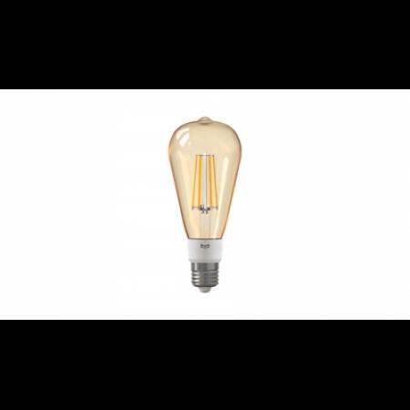 Bec LED smart cu filament ST64 Yeelight [1]