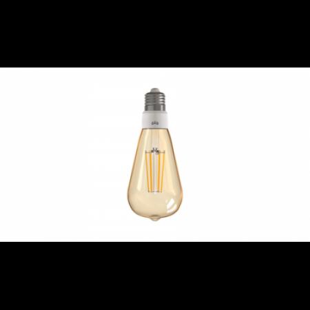 Bec LED smart cu filament ST64 Yeelight [3]