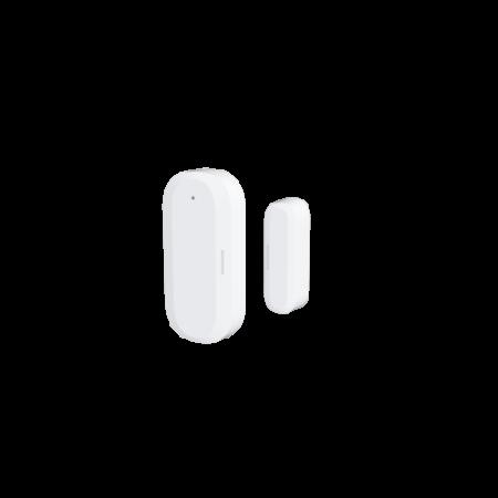 Senzor magnetic pentru usi si ferestre Smart ZigBee WOOX [0]