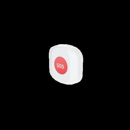 Buton SOS Smart ZigBee WOOX [2]