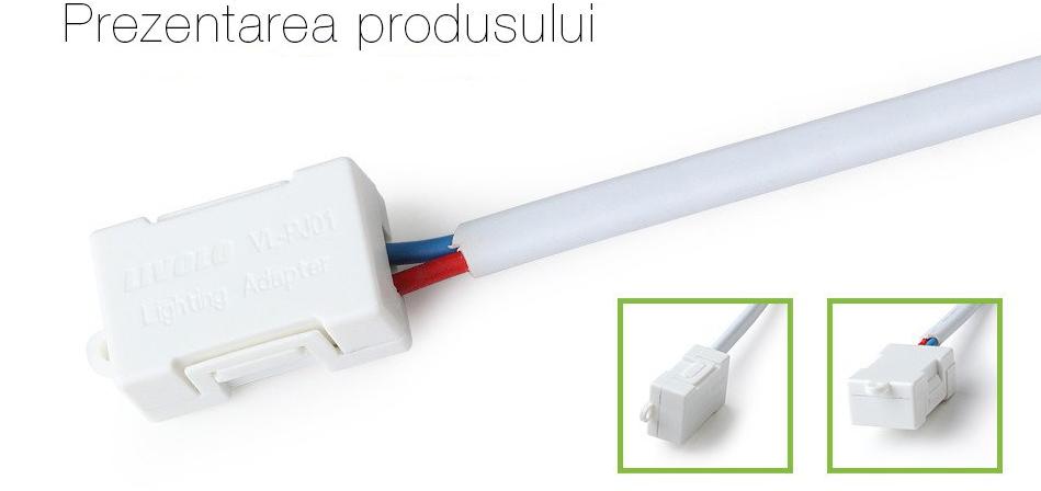 Adaptor consumator <5W, Livolo