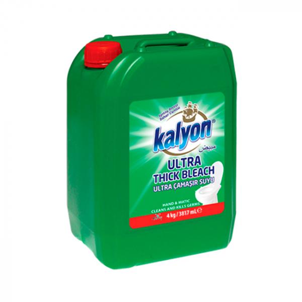 Gel Inalbitor WC KALYON Spring Breeze 4Kg 0