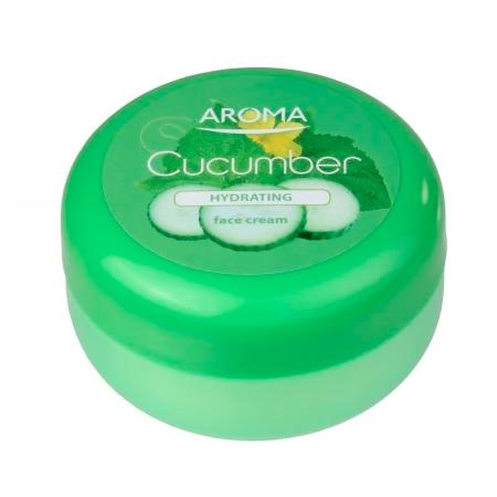 Crema de fata AROMA CUCUMBER - 75 ml 0