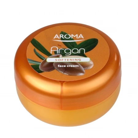 Crema de fata AROMA ARGAN - 75 ml 0