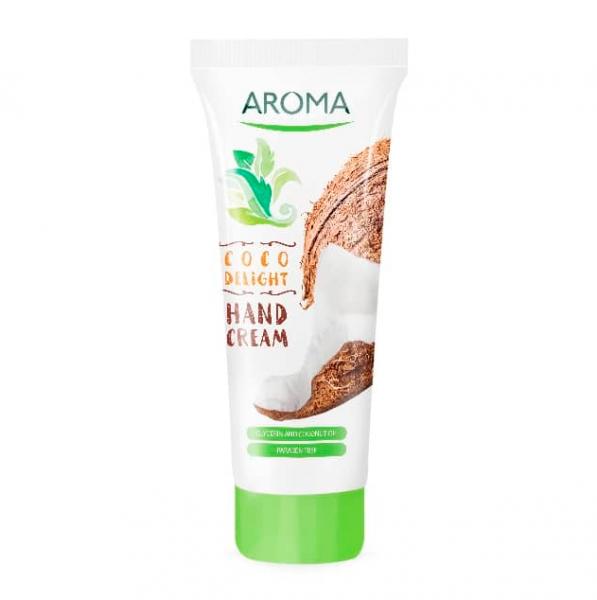 Crema de maini AROMA COCO DELIGHT - 75 ml [0]