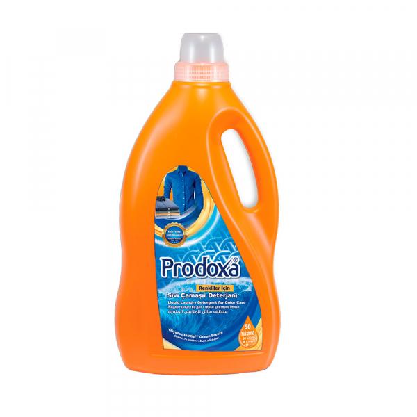 Detergent lichid rufe PRODOXA Color 3L [0]