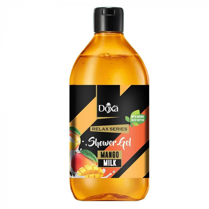 Gel de dus DOXA Relax Series Mango&Milk 400ml [0]
