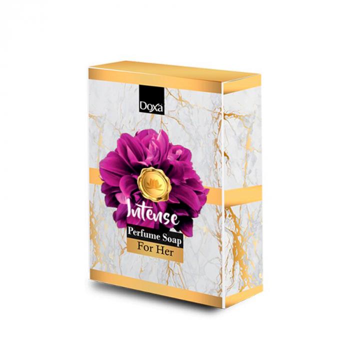 Săpun solid DOXA PREMIUM Parfume Intense 100 gr [0]
