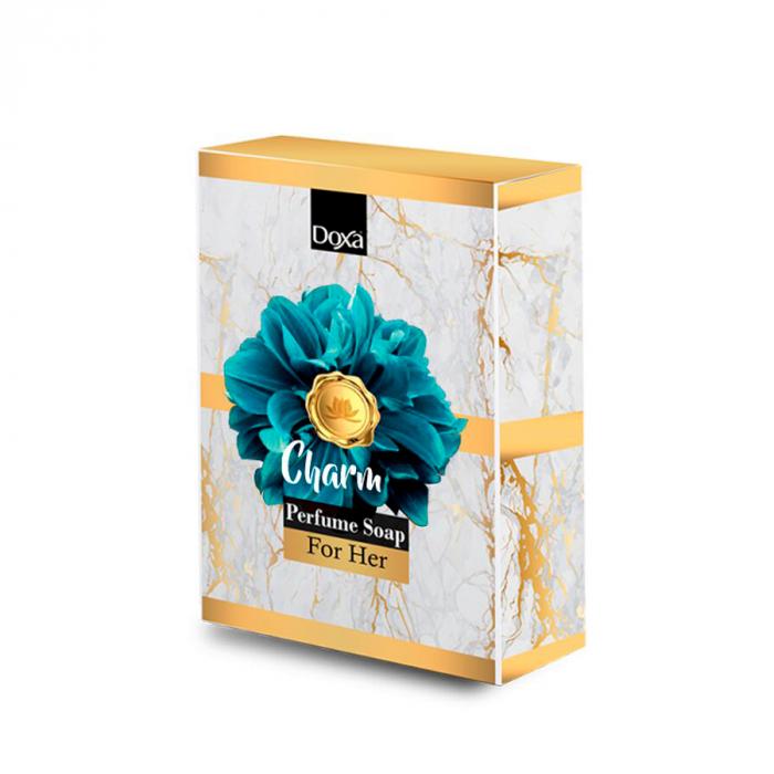 Săpun solid DOXA PREMIUM Parfume Charm 100 gr [0]