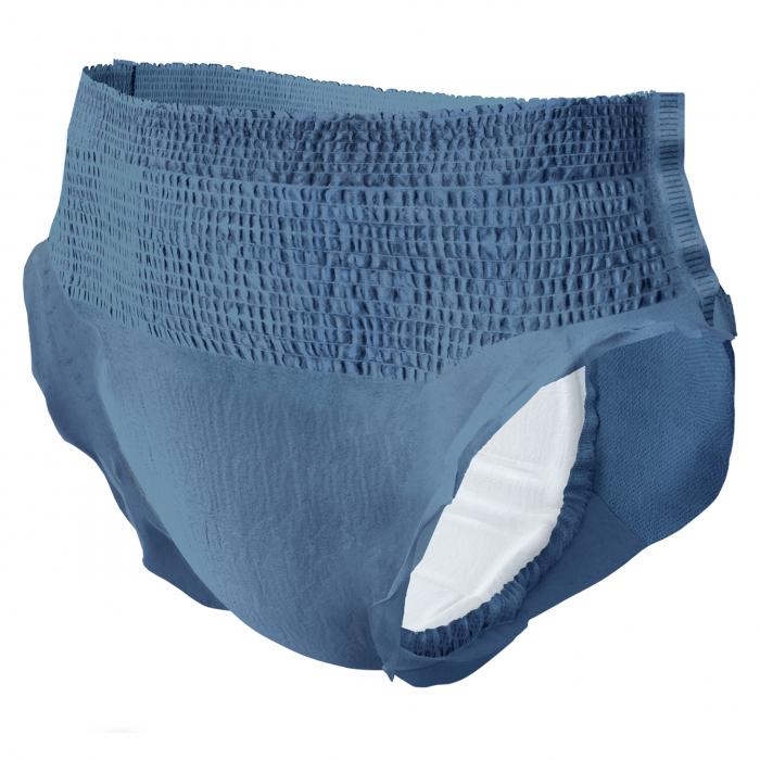 Scutece tip chilot DAILEE Pants MEN Premium Plus 6 Picaturi, L 110-140 cm, 15 bucati [1]