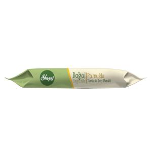 Servetele umede de buzunar SLEEPY Organic 15buc1