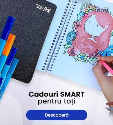 Descopera idei noi de cadouri Smart pentru cei dragi!