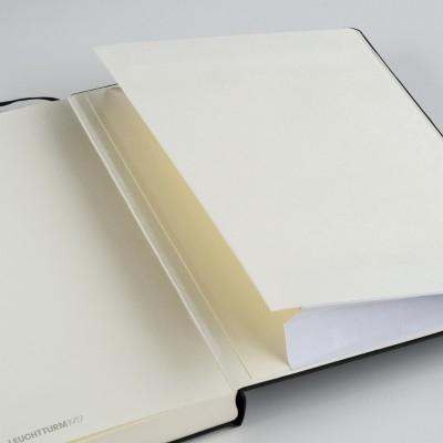 Agenda A5 LEUCHTTURM1917 Roz Pastel, liniatura punctata - Ultimul produs!! 2