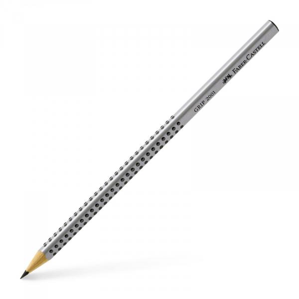 Creion Grafit Grip 2001 Faber-Castell [0]