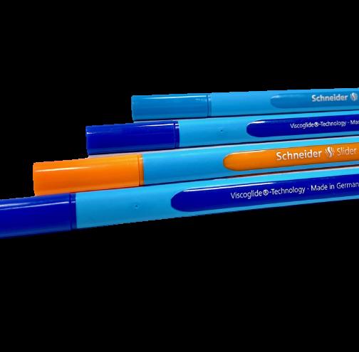 Pix ergonomic SCHNEIDER Slider Edge XB [1]