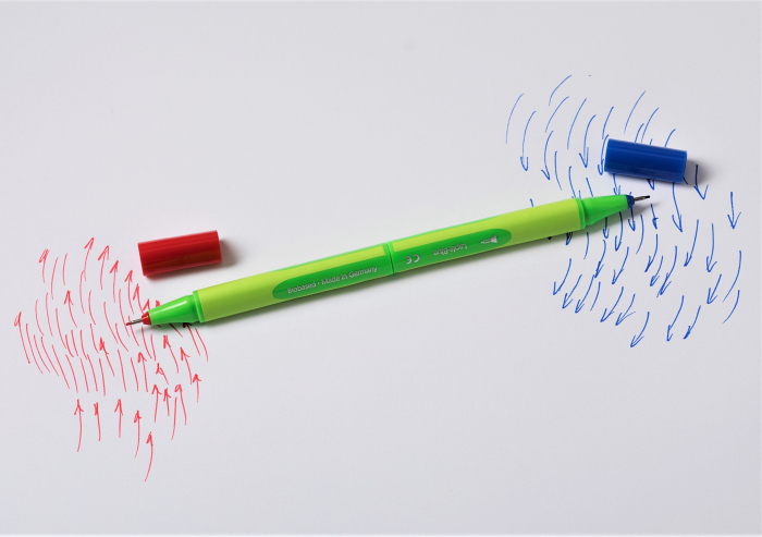 Set Schneider Link-It 0.4 mm cu 16 linere destepte care se cupleaza 2