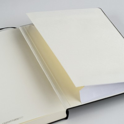 Agenda A5 LEUCHTTURM1917 Roz Pastel, liniatura punctata - Ultimul produs!!2
