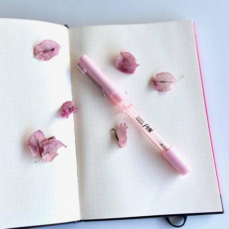 Colectia BuJo Teenager Roz Pastel [2]