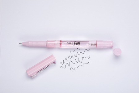 Colectia BuJo Teenager Roz Pastel [5]