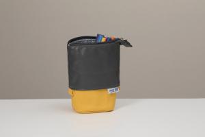 Penar telescopic SmartPen Galben-Gri petrol3