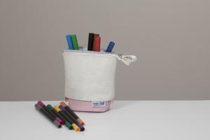 Penar telescopic SmartPen Roz pastel1