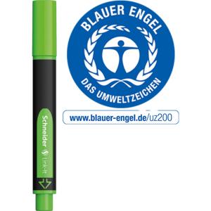 Set Finelinere Schneider Link-It 0.4 mm 16 culori6