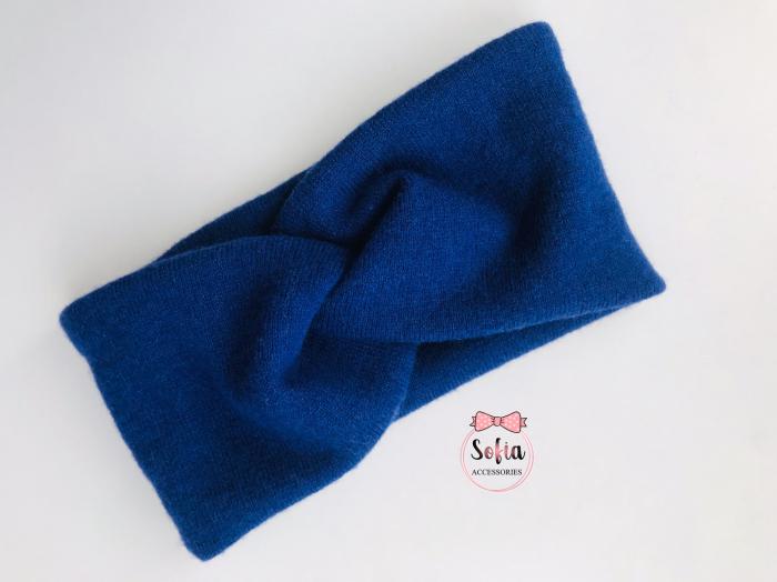 Ana Wool Bow [0]
