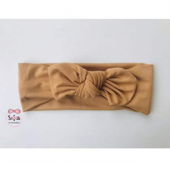 Bamboo Camel Bow [0]