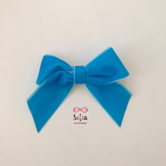Celine Blue Clips [0]