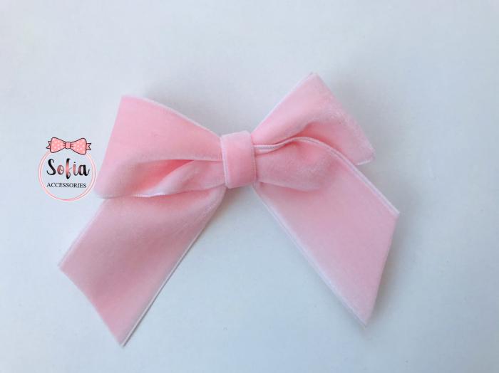 Celine Pink Clips [2]
